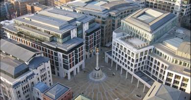 Лондонска Фондова Борса – LSE